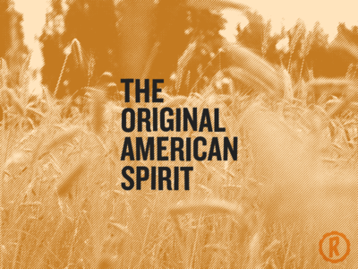 The Original American Spirit