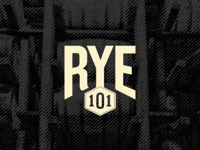 Rye 101 Logo