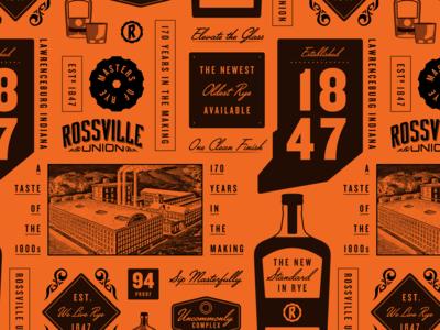 Rossville Initial Brand Explore