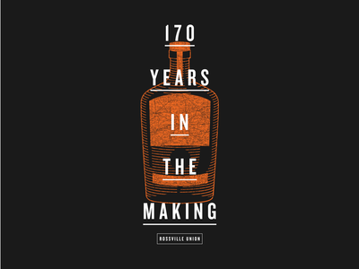 170 Years In The Making