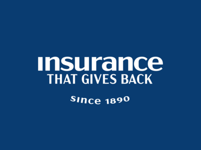 Insurance That Gives Back