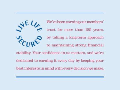 Live Life Secured