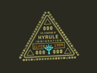 Passport to Hyrule – Warmup #10