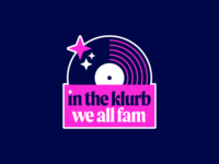 In The Klurb, We All Fam