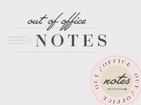 Notes Logo v2