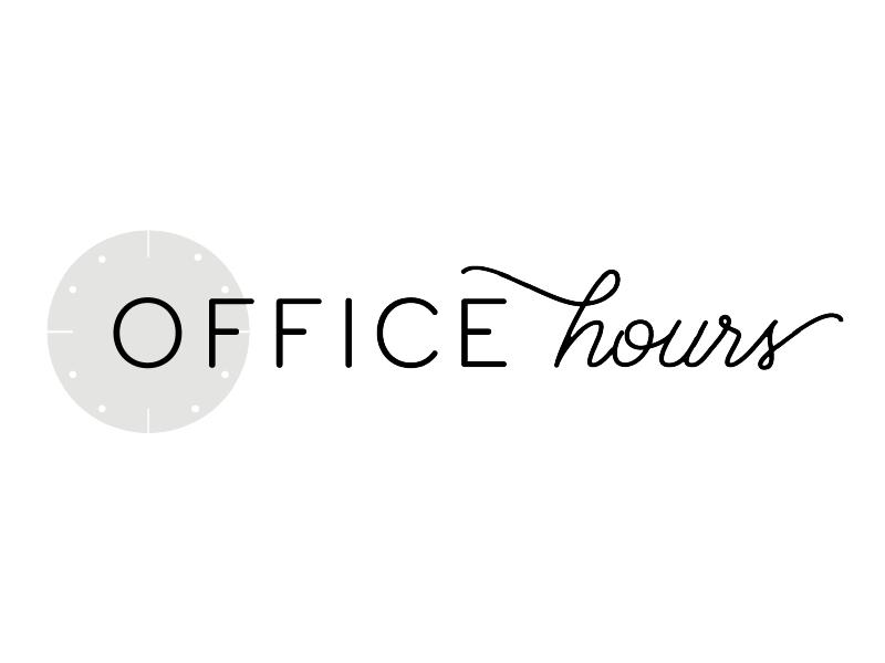 Office Hours logo logo