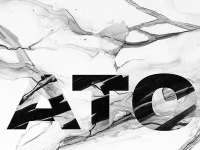 Atomic design type logo skis atomicskis