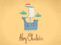 Ahoy Charleston