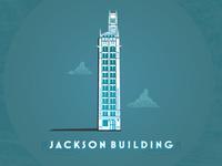 Jackson Building, Asheville