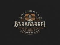 Bar&Barrel