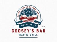 Goosey's Bar