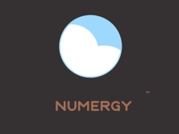 20numergy Logo05
