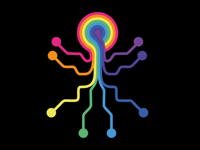 Integrations receipt bank squid integrations cables rainbow