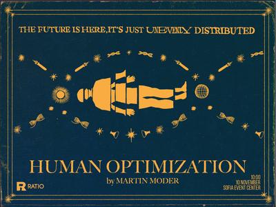 Human Optimization