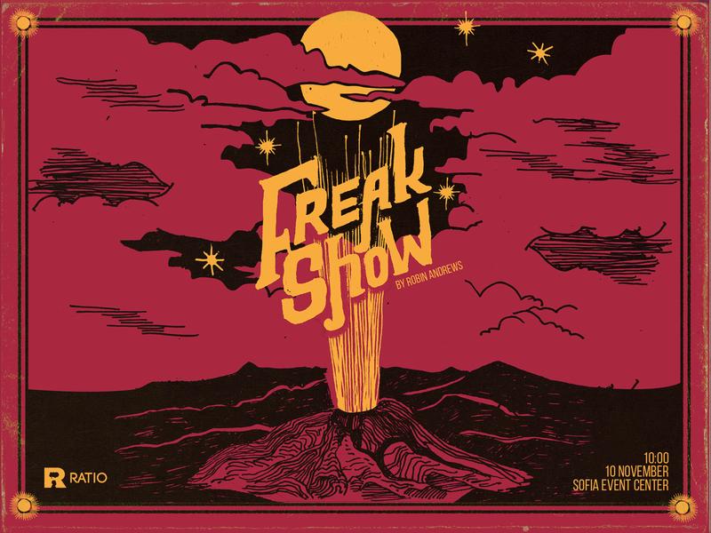 Freak Show science ratio freak show show freak