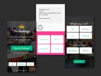 King Pro Challenge App