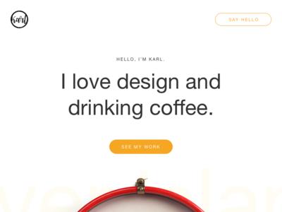 Portfolio website ux ui responsive portfolio mobile designer