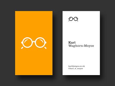 Business designer visual logo cards card business branding bizness