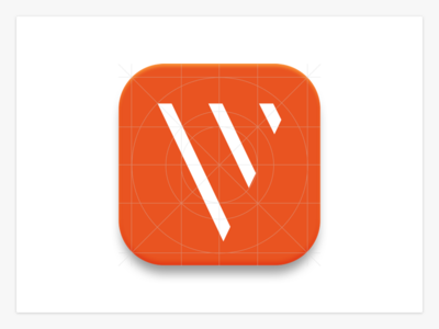 Daily UI challenge #004 — App Icon components application vanilla icon app challenge ui daily