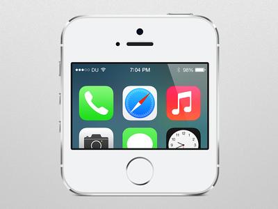 Iphone Mini apple iphone concept