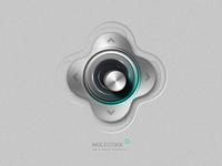 Multistikk | Controller