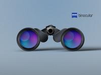 Zeiss Binocular