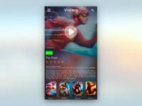 Project: Viscera