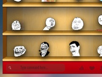 Troll Emoticons 5 Preview #2
