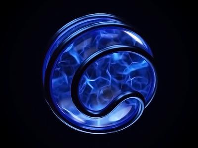 Energy web app design