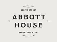 Abbott House