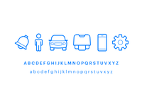 Springworks Icons