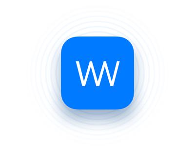 Spark App Icon product design ui ios icons