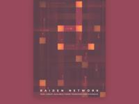 Raiden Network Poster