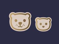 Big Bear + Little Bear