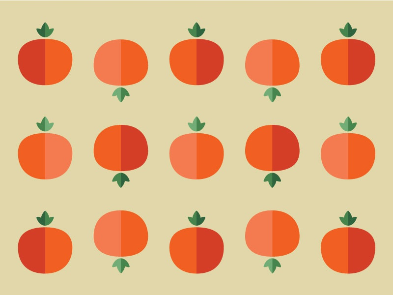 Tomatoes vegetables veggie red vegetable pattern illustration tomato tomatoes
