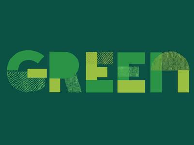 Block Type: green