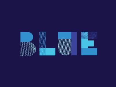 Block Type: blue