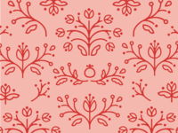 Filigree Pattern