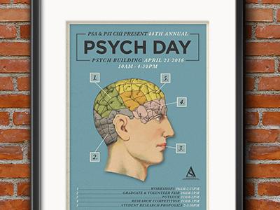 Psych Day