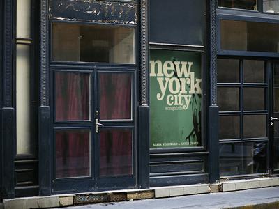 New York City Songbirds