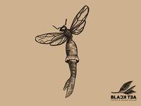 Wannado for Black Tea Tattoo