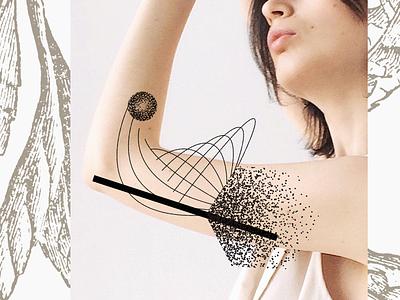 Wannado tattoo wannado geometric