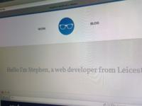 Hello I'm Stephen