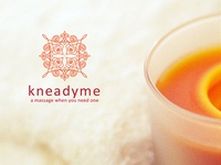 Kneadyme Logo