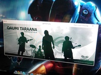 FB Cover for Gunaah the band