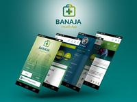 Banaja Health App