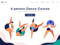 Xizi dance