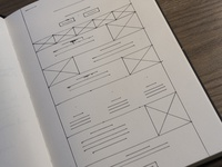 Wireframe Excercise
