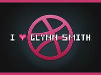 I [heart] Glynn Smith