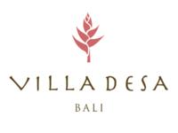 Logo for Villa Desa